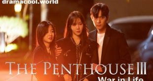 The Penthouse 3: War in Life
